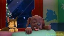 Paw Patrol English Pups Save Christmas part 8