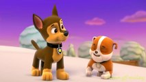 Paw Patrol English Pups Save Christmas part 5 brief ep