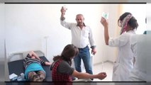 Azerbaïdjan : une intoxication aux pesticides ?