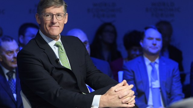 Citi CEO: We Believe in Family Sanctity, But Need Immigration Reform