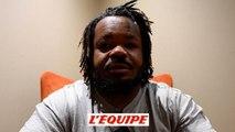Bastareaud «Je me suis inspiré de Jonah Lomu» - Rugby - Bleus