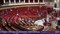 Explication de vote de Martial SADDIER sur la proposition de loi relatif à l'accueil des gens du voyage et à la lutte contre les occupations illicites