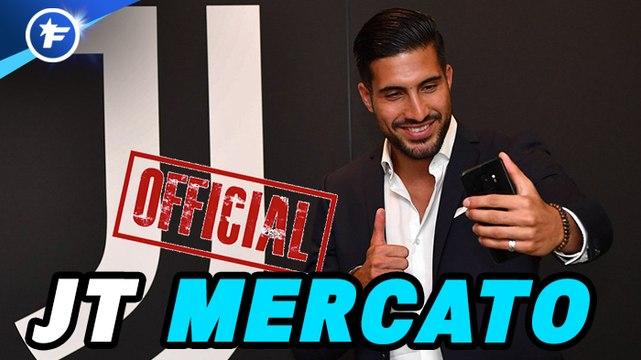 Journal du Mercato : Monaco fait une razzia sur les pépites, la Juventus démarre fort