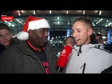 Arsenal 3-3 Liverpool | Liverpool Could Have Been 4 Nil Up At Half Time! (Lee Gunner)