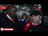 Arsenal 2-2 Chelsea | Fans From France, Switzerland, India & USA React To Draw!