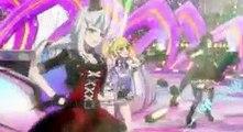 アイドルメモリーズ 第4話 「アイドルの資質」Idol Memories - 04