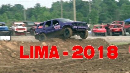 Tough Trucks Challenge Lima 2018