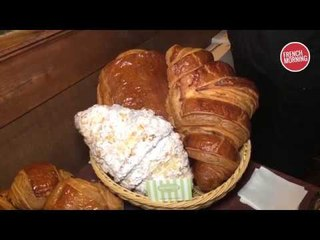 Best Croissant New York 2018