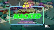 OK KO Lets Be Heroes Episode 37 - Plaza Shorts 1