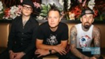 Blink-182 Reschedules Las Vegas Residency Dates Due to Travis Barker's Further Complications of Blood Clots | Billboard News