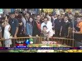 Presiden Ajak Jan Ethes Memancing di Mall -NET24