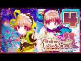 Atelier Lydie & Suelle: The Alchemists and the Mysterious Paintings Walkthrough Part 4 (PS4) English