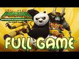 Kung Fu Panda: Showdown of Legendary Legends Walkthrough FULL GAME Longplay (PS3, X360, PS4, WiiU)