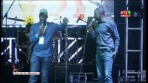 CONCERT Yoro NDIAYE, Marema, dj Awadi, Pape et Cheikh, Sidy DIOP EN DIRECT DE LA PLACE DE LA NATION (2)