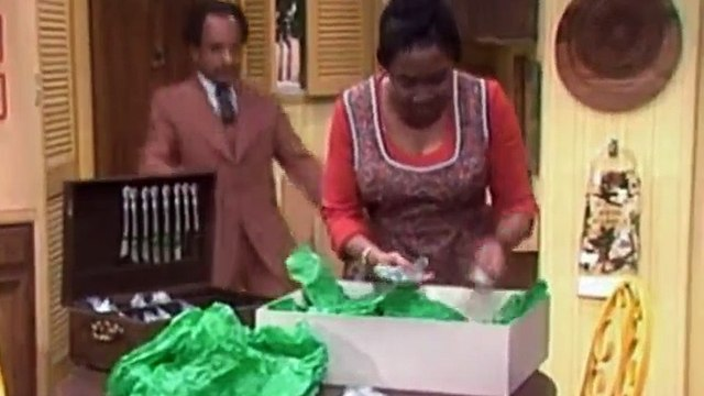 The Jeffersons S01 - Ep07 Lionel Cries Uncle HD Watch