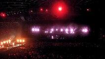 Montreal tonight...#U2 #U2eiTour #Montreal #SongsOfExperience