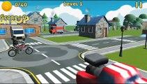 Motorcross Xtreme Trial Stunts offline bike Racing Games