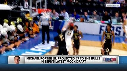 Luke Doncic, Deandre Ayton among Ryan Hollins' top 5 players in NBA draft | Nacion ESPN