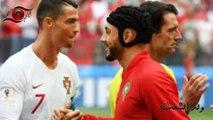 عاجل..الفيفا تصدر بيانا ناريا بخصوص الحكم الأمريكي الذي أدار مباراة المغرب والبرتغال