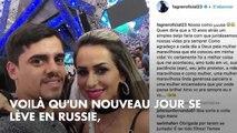 LES WAGS DE LA COUPE DU MONDE 2018. Brésil-Costa Rica : découvrez les femmes des joueurs des deux équipes en photos