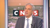 Alexandre Saubot, candidat à la présidence du MEDEF : «Je voudrais lancer au rassemblement»