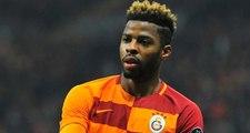 Galatasaray, Ryan Donk'la Sözleşme Yeniledi