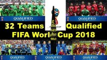 The FIFA World Cup History ,  The FIFA World Cup 2018 ,  FIFA World Cup 2018 Russia ,  FIFA World Cup