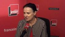 """Anne Lavaud : """"Il y a inégalité face à la mortalité routière entre départements ruraux et urbains"""""""