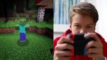 Nintendo anuncia el crossplay de Minecraft en Switch y Xbox