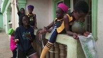 De Lagos à Naomi Campbell, les Dreamcatcher font le buzz