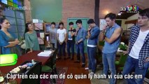Matupoom Haeng Huajai Episode 1 p1 - มาตุภูมิแห่งหัวใจ 1 p1