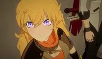 RWBY Volume 5 Chapter 12 - Vault of the Spring Maiden  RWBY Volume Chapter 12 - Vault of the Spring Maiden  RWBY 5x12 Vault of the Spring Maiden  RWBY Volume 5