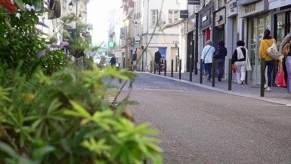 ST GERMAIN EN LAYE - Appartement 151 m², 7 pièces, 5 chambres