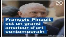 Rennes accueille cet été une grande exposition de la Fondation Pinault