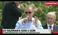 """""""Parası olmayan Yavuz Sultan Selim Köprüsü'nden geçmesin"""""""