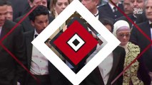 """EN DIRECT DU MARRAKECH DU RIRE. Jamel Debbouze, Ahmed Sylla... Les stars françaises à la projection des """"Indestructibles 2"""""""