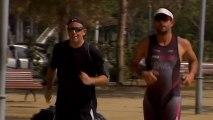 Ponerse en forma antes de correr, nunca correr para ponerse en forma