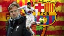 يورو بيبرز: برشلونة ينهي اهتمامه بـ سيرجي ميلينكوفيتش سافيتش ويتحرك لضم نبيل فقير