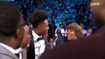 Collin Sexton Calls Out LeBron James- -Stay Here& We'll Make History! -