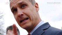CNN's Chris Cuomo Confronts Corey Lewandowski Over 'Womp Womp' Remark