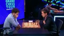 Paris Grand Chess Tour 2018 - Jour 3 Rapid Round 7-9