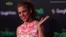 Shakira Faces Backlash for Selling Nazi-like Symbol Necklace to Promote World Tour
