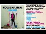 Defected presents House Masters DJ Chus Mixtape