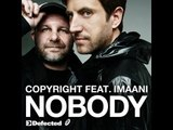 Copyright - Nobody (Main Mix) [Full Length] 2010