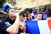 Mondial 2018 : que pensez-vous du parcours des Bleus ?