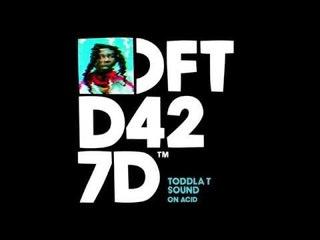 Toddla T Sound 'Pandoras Box'
