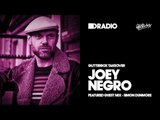 Defected In The House Radio Glitterbox Takeover with Joey Negro 07.03.16 Guest Mix Simon Dunmore