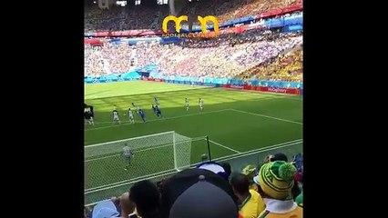 Fif a  WC 2018 Brazil vs Costa Rica 2-0 - All Goals & Extended Highlights RÉSUMÉ & GOLES HD