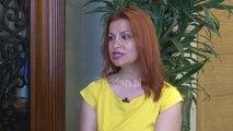 Intervista e Sali Berishes