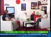 Budilica gostovanje (dr Dijana Miljković), 22.jun 2018. (RTV Bor)